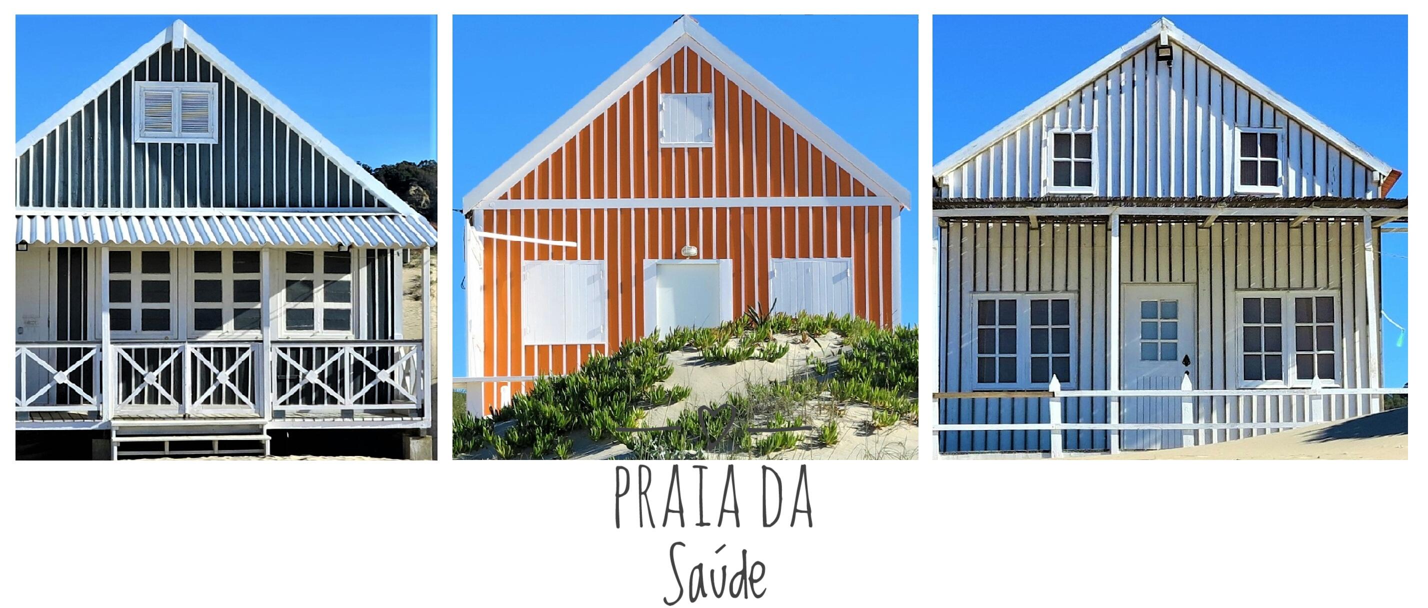 Praia da Saúde – Costa da Caparica