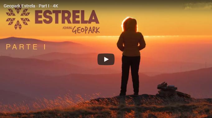 Estrela Geopark – Serra da Estrela