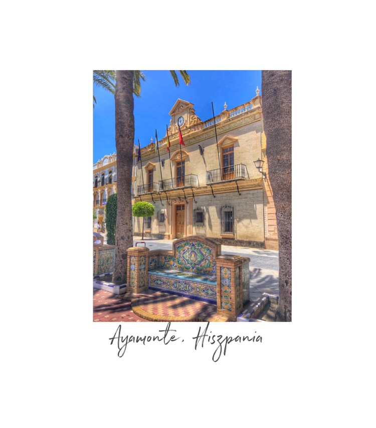 Ayamonte, Hiszpania / Spain