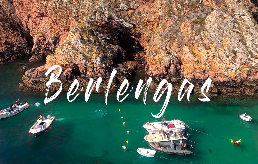 Wyspy Berlengas