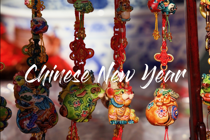 Chiński Nowy Rok – Chinese New Year