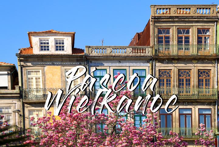 Páscoa – Wielkanoc w Portugalii