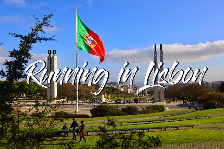 Lizbona trasy do biegania – Running in Lisbon