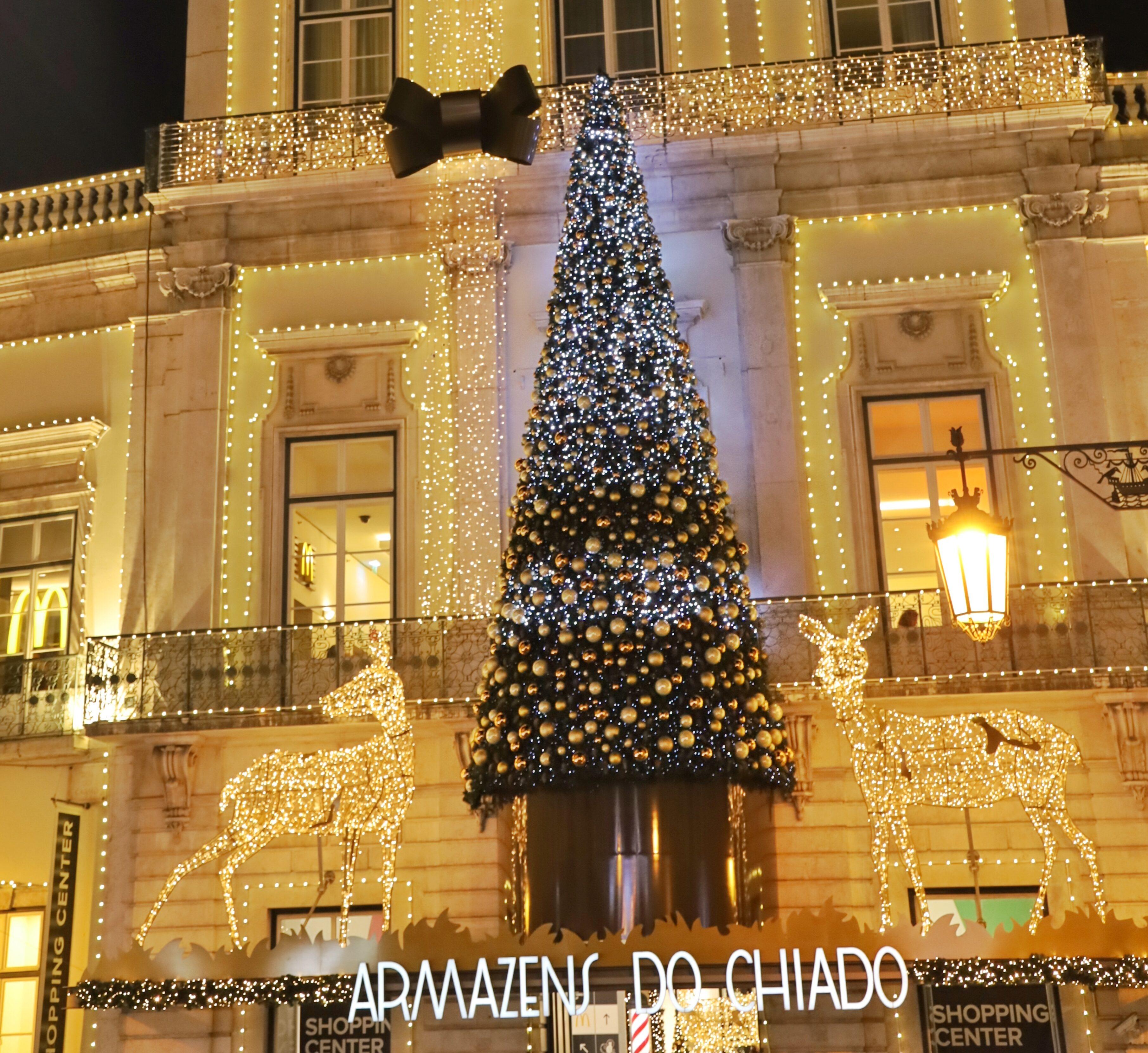 Święta w Portugalii – Christmas in Portugal