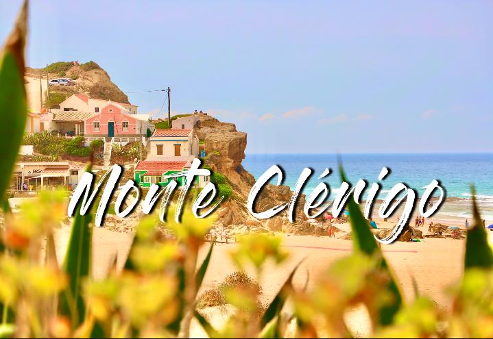 Monte Clérigo – Algarve